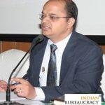 Rakesh Gupta IAS