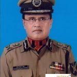 Ramesh Prasad Singh IPS (R P Singh IPS)