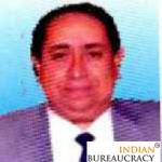Ravinder Kumar Kaushik IAS