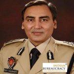 Rohit Choudhary IPS