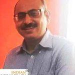 S Kishore IAS