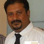Salim G Purushothaman