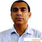 Sandeep Hans IAS