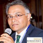 Sanjay Verma IFS