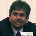 Saurabh Kumar IFS