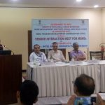 ITDC Organized vendor interaction meet