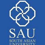 South Asian University (SAU), New Delhi