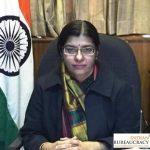 Suchitra Durai IFS