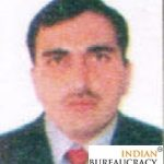 Sushil Kumar HCS
