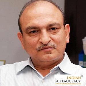 Tarun Shridhar IAS