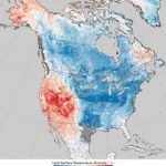 US linked to Arctic warming