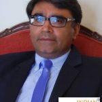 Vikram Misri IFS