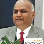 Vinod Kumar Pipersenia IAS (Retd)