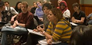 Women much less likely to ask questions in academic seminars than menWomen much less likely to ask questions in academic seminars than men