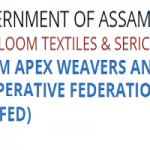 Assam Apex Weavers and Artisans Cooperative Federation Ltd. (ARTFED )