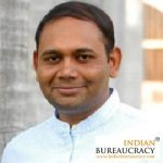Abhay Kumar IFS