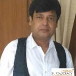 Amitava Mukherjee IRAS