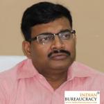 Anand Bardhan IAS