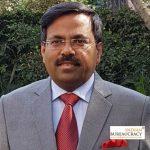 Anil Kumar Singh IAS Delhi