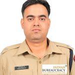 Anjani Kumar Jha IPS