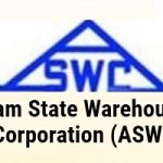 Assam State Warehousing Corporation.