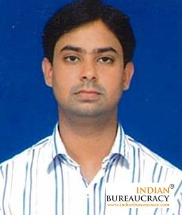 Bhupendra Singh HCS