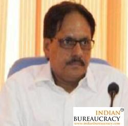 Bijay Kumar Tripathi IAS