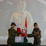 INDO - Japan joint military exercise
