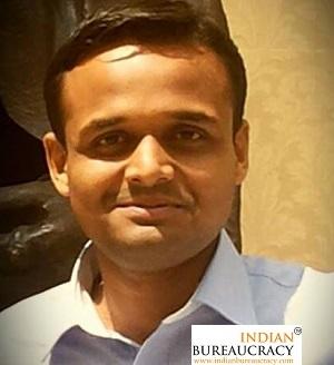 Doifode Sagar Dattatray IAS