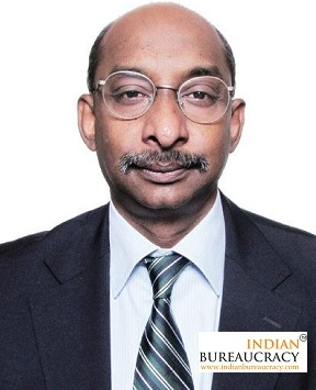 Gaddam Dharmendra IFS
