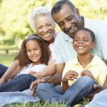 Grandparents Raising their children's children
