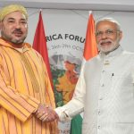 India and Morocco agreement