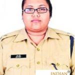 Jaya Roy IPS