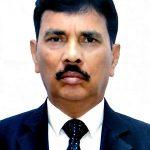 Justice Akshaya Kumar Mishra