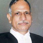 Justice Govind Mathur