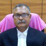 Justice Prasanta Kumar Deka