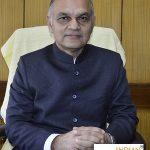 Kewal Krishan Sharma IAS