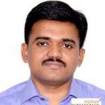 Kranthi Kumar Gadidesi IPS