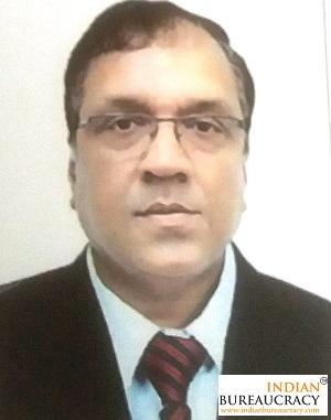 M K Gupta IRSE