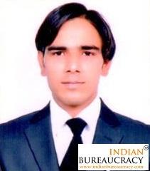 Mahesh Kumar HCS
