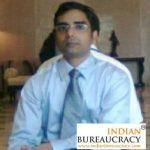 Mukesh Kumar IES