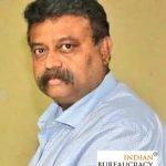 Mukesh Kumar Shukla IAS
