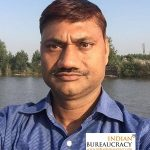 N B S Rajput IAS