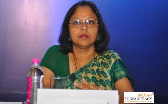 Neel Kamal Darbari IAS