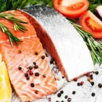 Omega 3 fatty acids