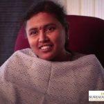 P Amudha IAS