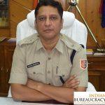 Prasun Bandopadhyay IPS