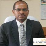 Pushpendra Rajput IAS