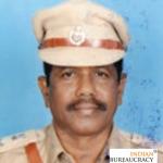 R J Pargi IPS