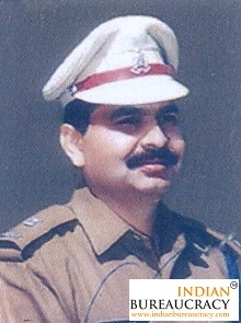 RAM LAL VERMA IPS UP